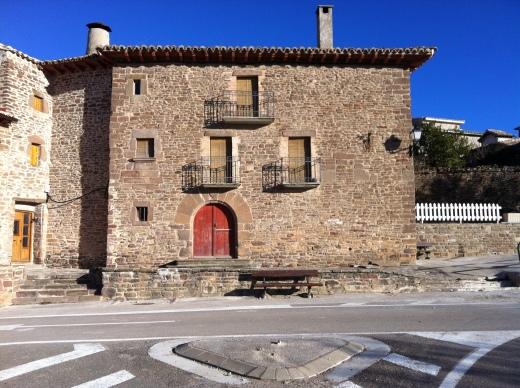 Casa de Royo
