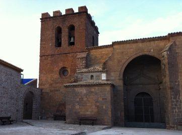 Iglesia de San Martín Obispo de Tours