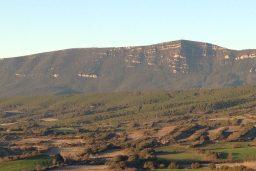 Sierra de Leyre