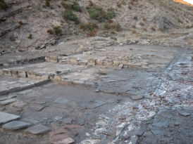 Salinas romanas