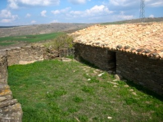 Barrera de Juan Ángel