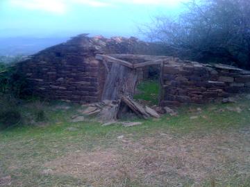 Corral de la Leonisa de la Chaparra