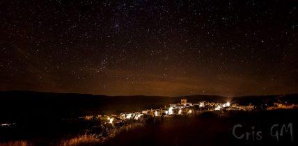 Undués desde Santa Eufemia. Fotografía cedica por Cristina Gómez