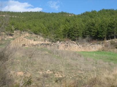 Corral del Montico