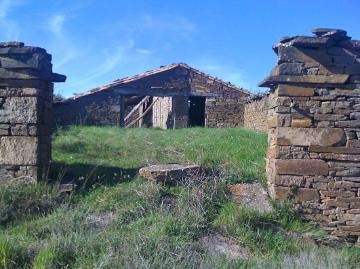 Corral de Leonisa de Puyalón