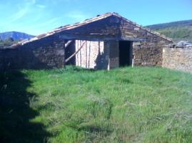Corral de la Leonisa de Puyalón