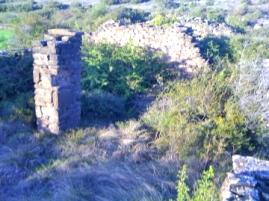 Corral de Primicia de Puyalón