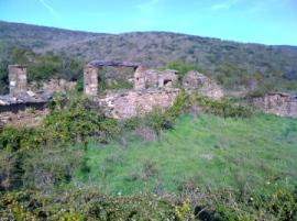 Corral de Zamborán de Puyalón