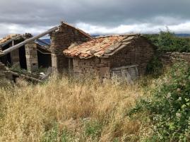 Cabaña del corral de Martinico de la Sierra