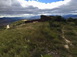 Corral de Longás de la Sierra