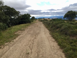 Camino de Respún