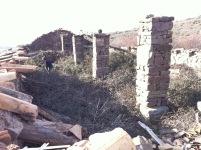Corral de Santo Tornil