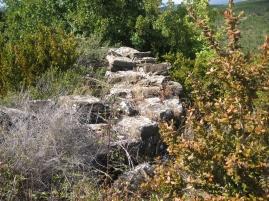 Ábside de San Esteban de Serramiana
