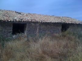 Corral de Anselmo de la Sierra