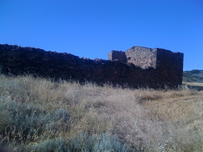 Corral del Royo de Espilenguas