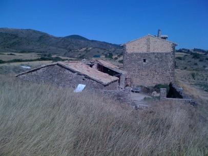Corral de Longás