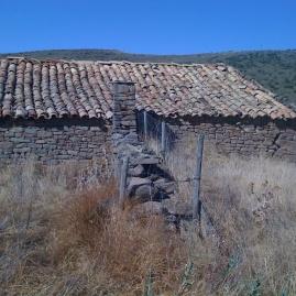 Corral de Anselmo de Solanos