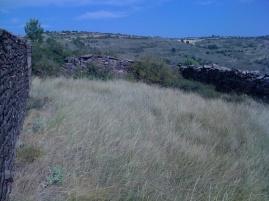 Corral del Carnicero de la Sierra