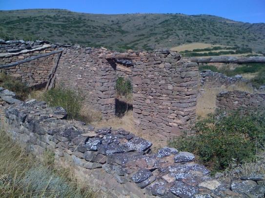 Corral de la Morena