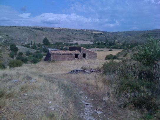 Corral de Arbea