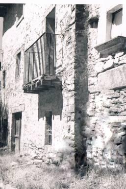 Casa del Bastero