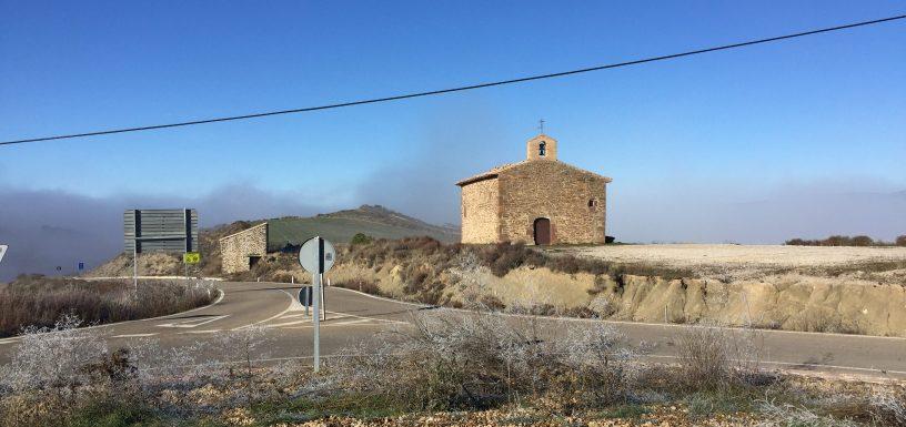 Vista de Santa Eufemia 2016
