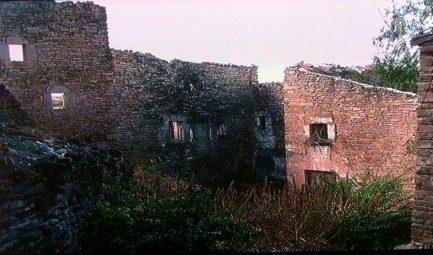 Casas de Valero, Pedro Lara y Puenta