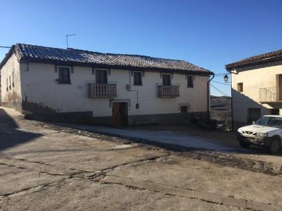 Casa del colaso en 2016