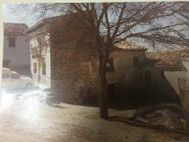 Casa de la Ricarda y casa de Jovenal