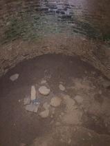 Imagen del suelo del nevero