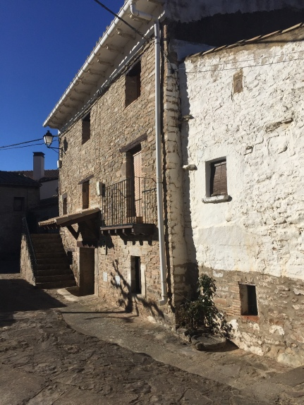 Casa del Bastero 2016