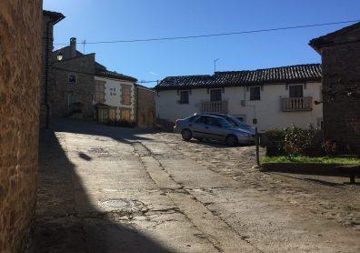 Imagen actual de la calle mayor