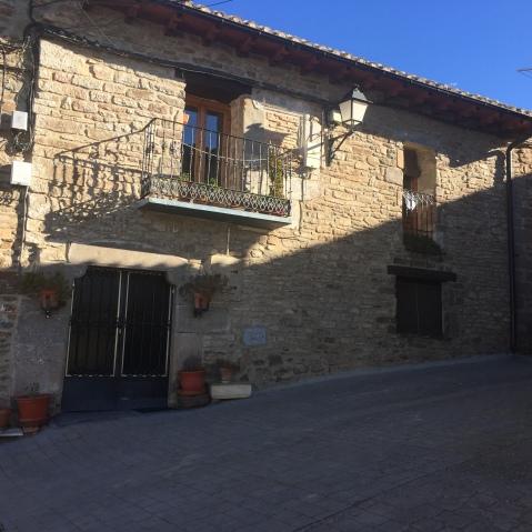 Casa de la Marta 2016