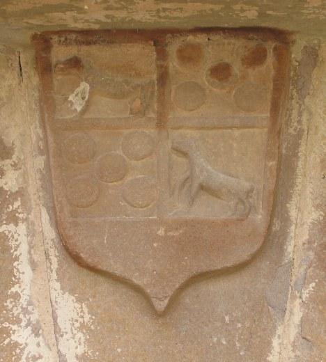 Escudo Casa de Royo