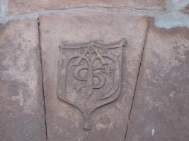 Escudo de Casa de Arilla