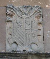 Escudo de Casa de Areso