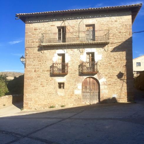 Casa de Francisco Ruesta