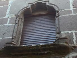 Ventana de Casa del Zapatero