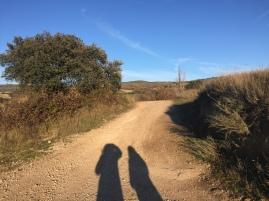 Entrada el camino de Bayatalo