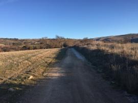 Camino de Bayatalo