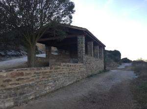 Edificio del Lavadero