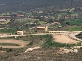 Vista de Santa Eufemia