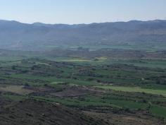 Vista de la Valdonsella