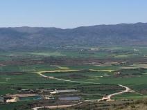 Vista de la V'alldonsella