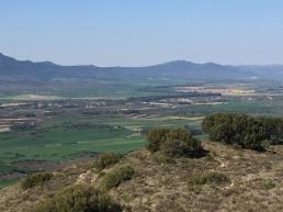 Vista d la V'alldonsella