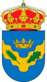 Escudo actual de Undués de Lerda