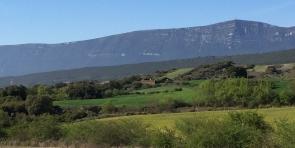 Imágen de la zona de Guergué