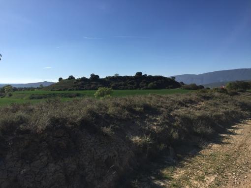 Vista del Castellón