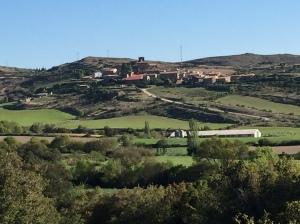 Vista desde La Loma