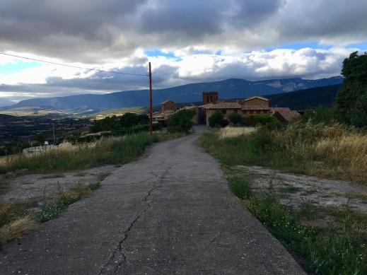 Vista del Cantón